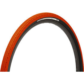 Panaracer GravelKing SK Vouwband 700x32C TLC, orange/black
